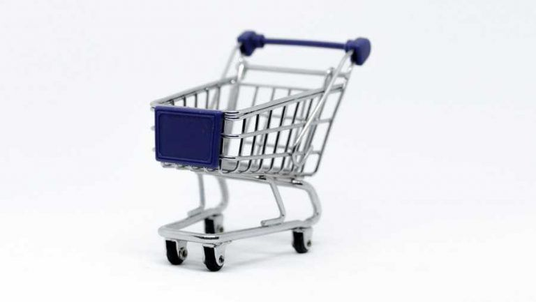 A breakthrough in food e-commerce is coming?