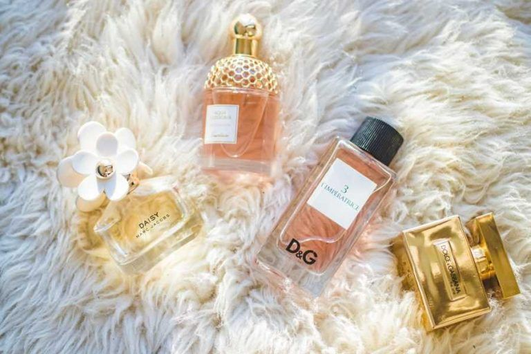 Perfumes is the fastest growing segment in cosmetics