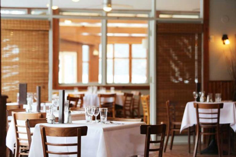 For Poles, the price is still the dominant factor when choosing a restaurant.