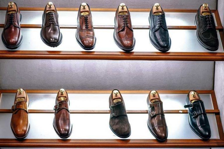 A surprising alliance in the footwear market