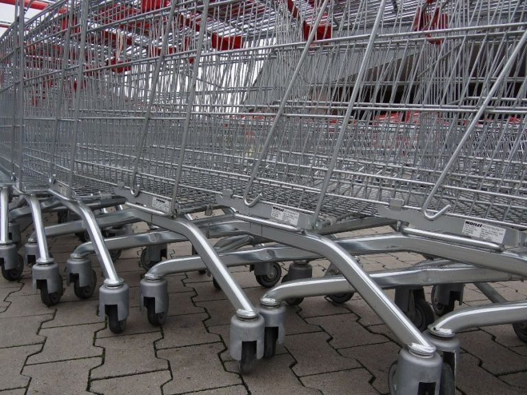 Kaufland interested in taking over Tesco stores