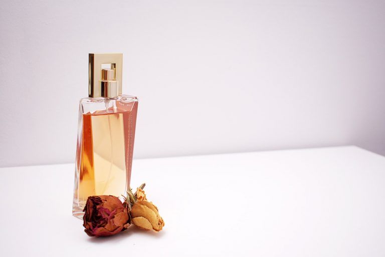 New strong player in Polish perfume market?