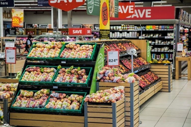 Grocery retail market in Poland 2019