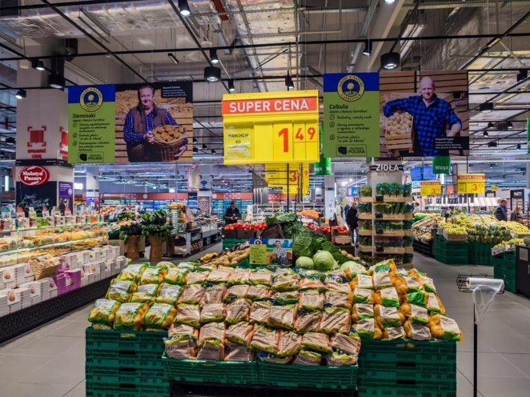 Changes in Carrefour's management board