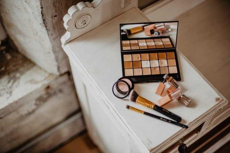 Covid-19: impact on cosmetics market