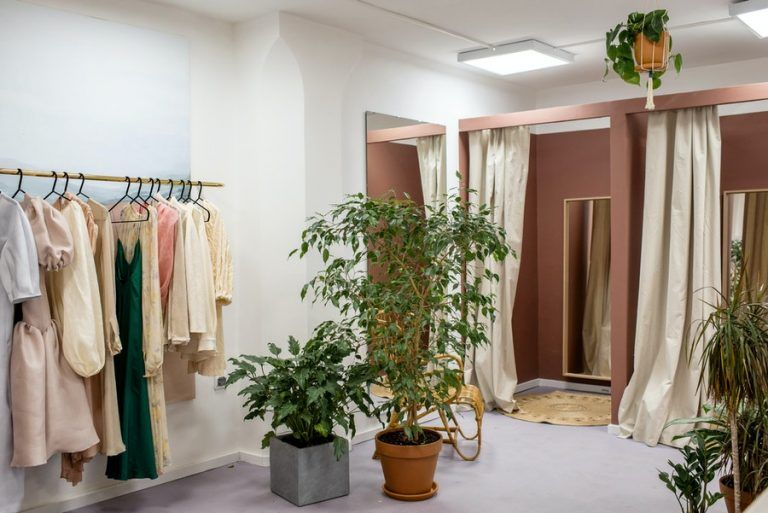 COVID-19 impact on clothing and footwear market in Poland