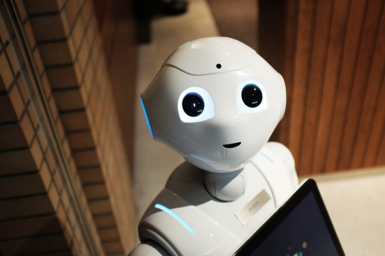 Robotisation in retail & logistics – overview for 2020, part II