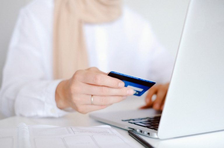 Online sales of clothing and footwear see a COVID-19-induced rise