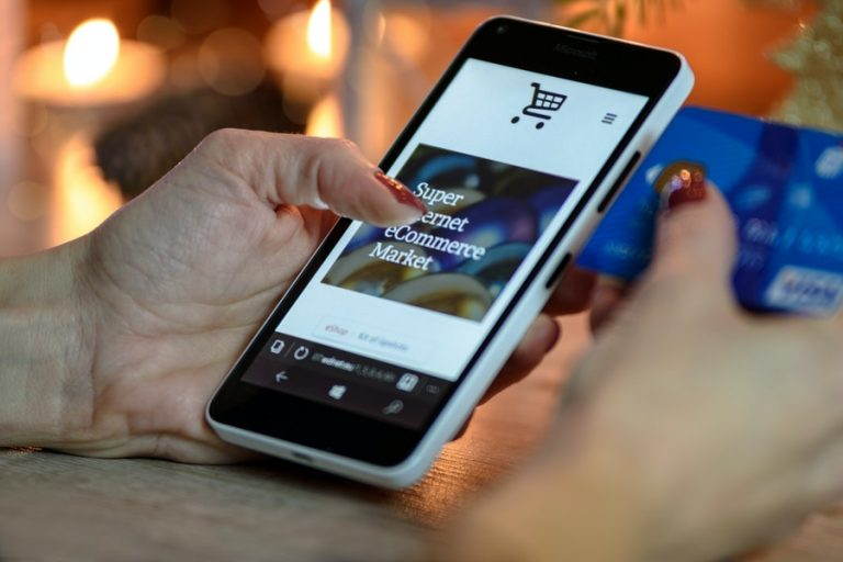 COVID-19 epidemic expected to lead to record growth of e-commerce market in 2020
