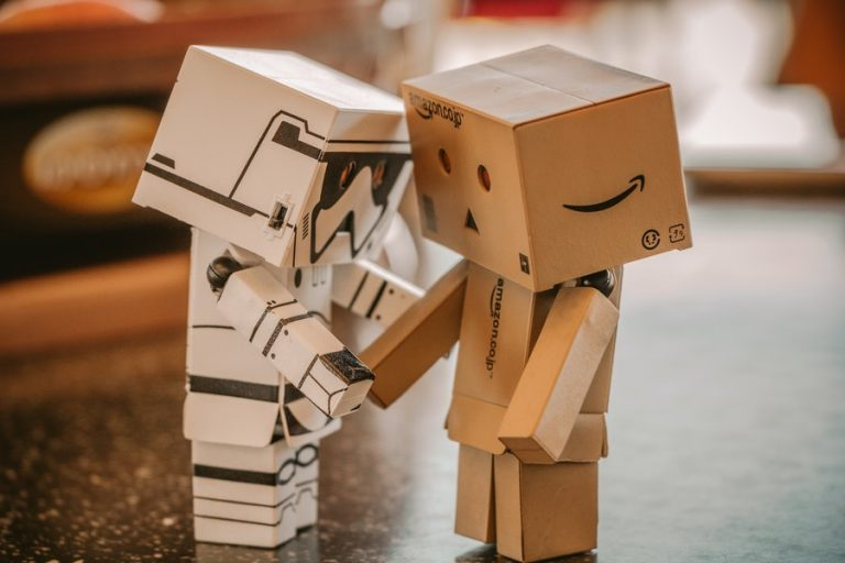 Robotisation in retail & logistics – overview for 2020, part I
