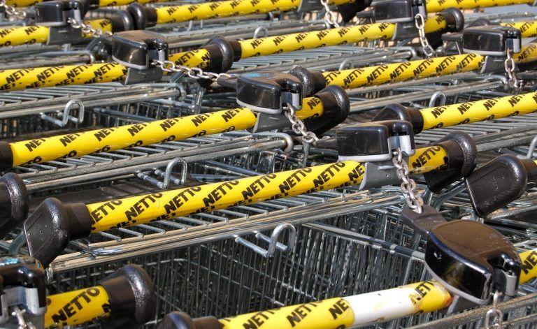 Netto buys 301 Tesco stores in Poland