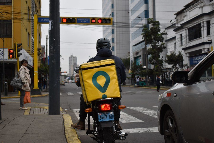 Glovo Prime free for a month for new users