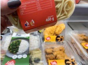 zabka recykling oznakowanie