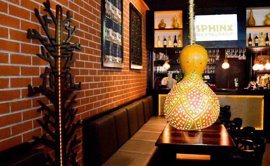 Restauracja Sphinx