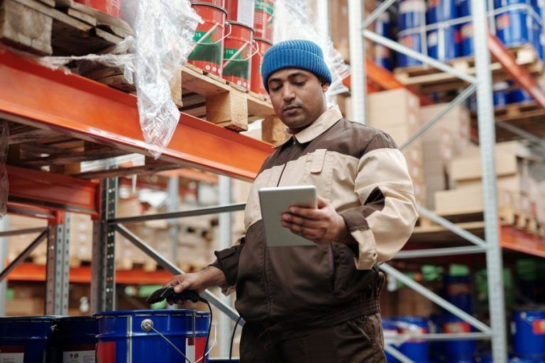 Technology trends in retail 2020 – L like logistics