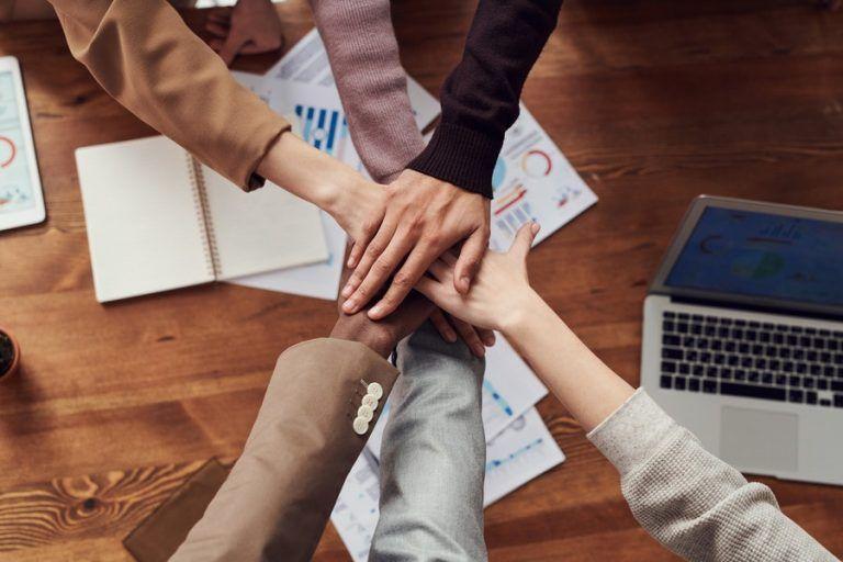 Socially responsible companies' response to COVID-19