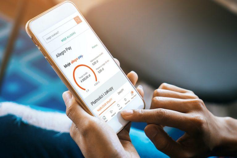 Allegro introduces Allegro Pay