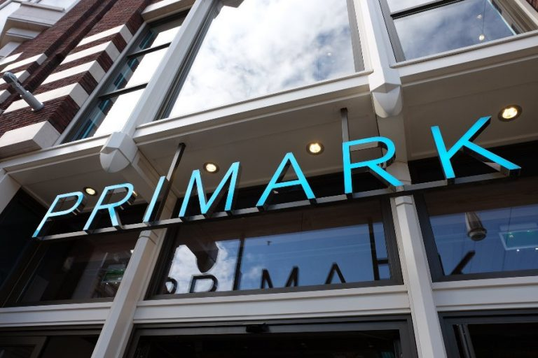 Primark opened its first store in Poland
