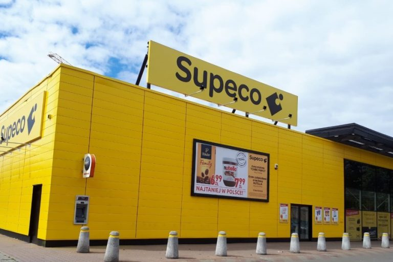 Carrefour develops wholesale discounts in Poland