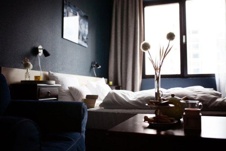 Robert de Niro otworzył hotel w Warszawie
