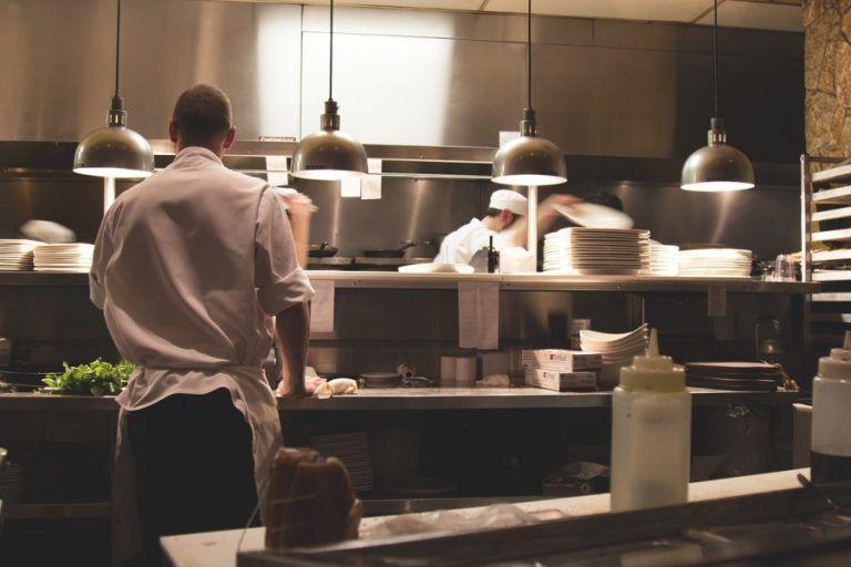 Virtual restaurants are a new trend on the HoReCa market
