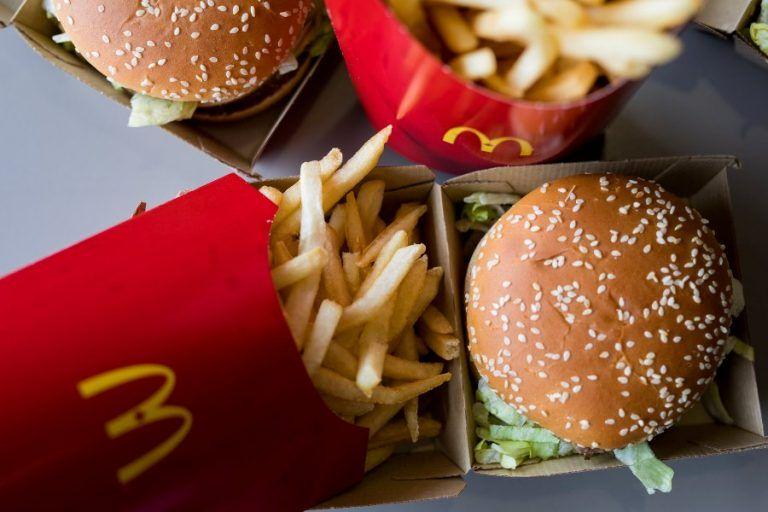 McDonald's Poland: No more plastic toys and wege burgers