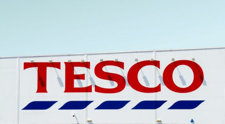 Tesco closes its online store in Poland