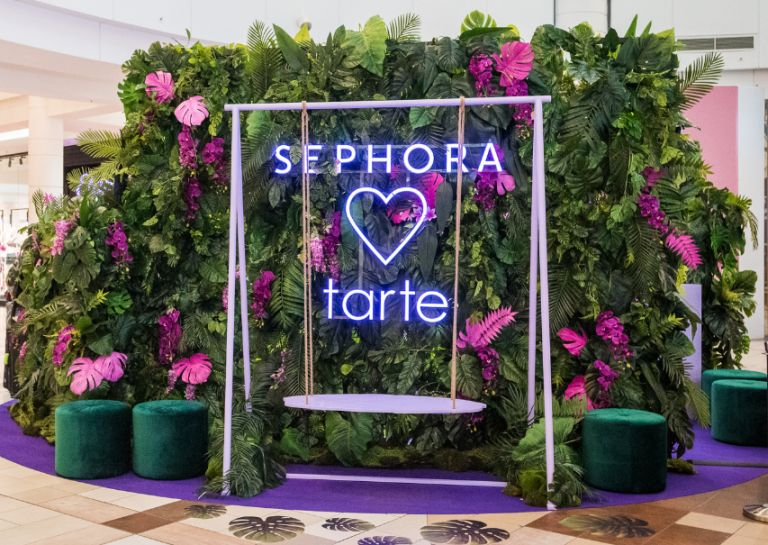 Sephora's flagship outlet launches in Warsaw