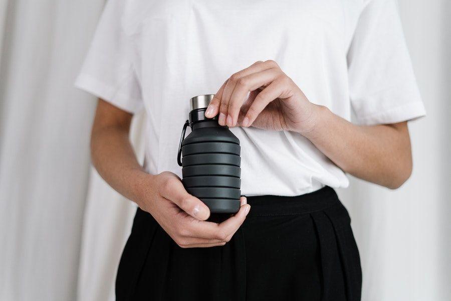 zero waste bottle