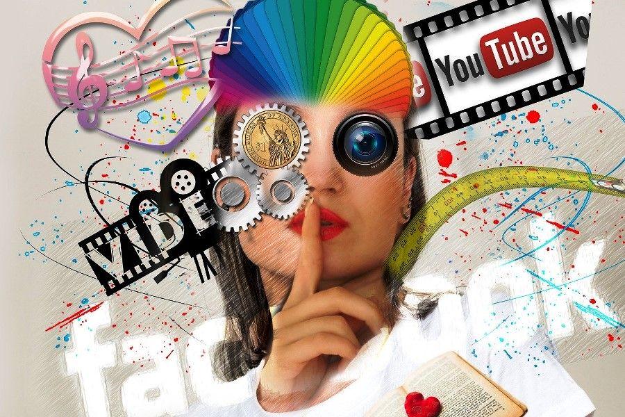 social media tv spot advertising