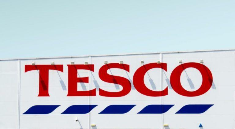 Koniec e-zakupów Tesco
