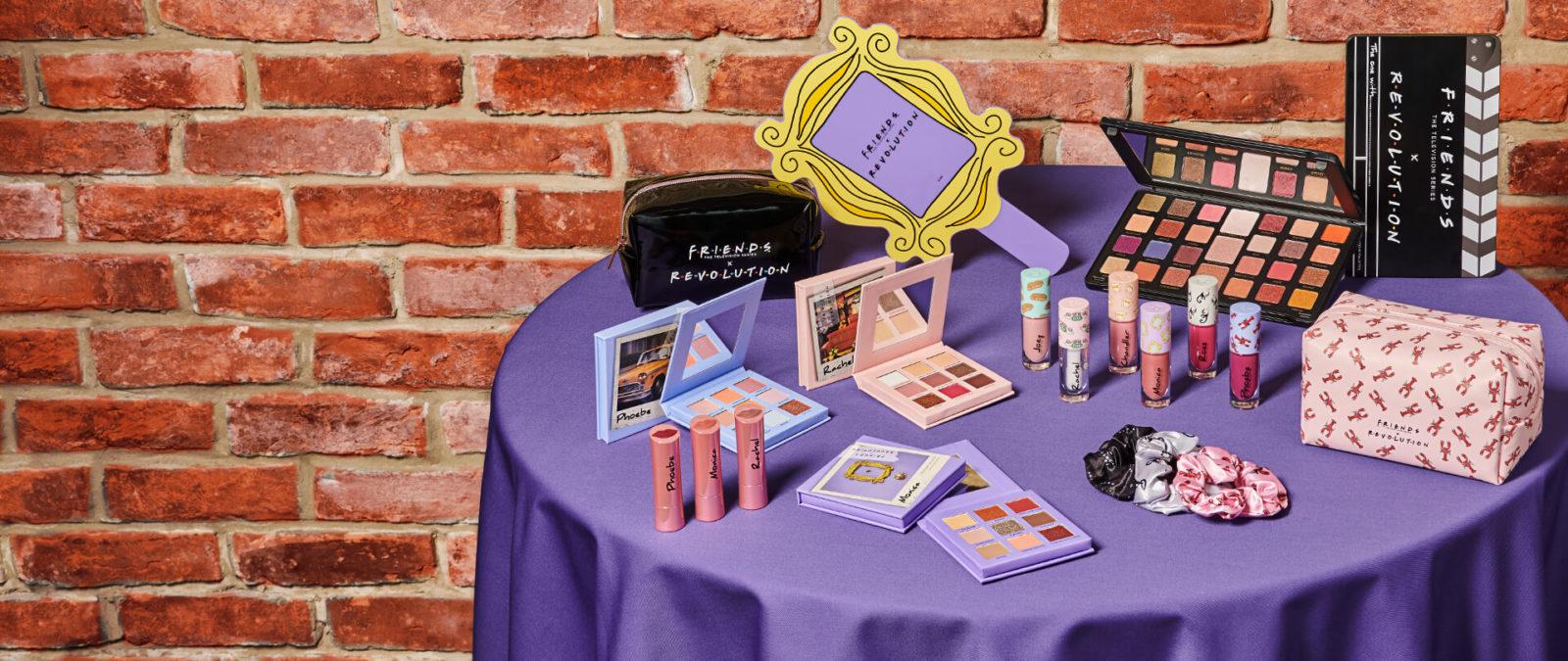 kosmetyki revolution