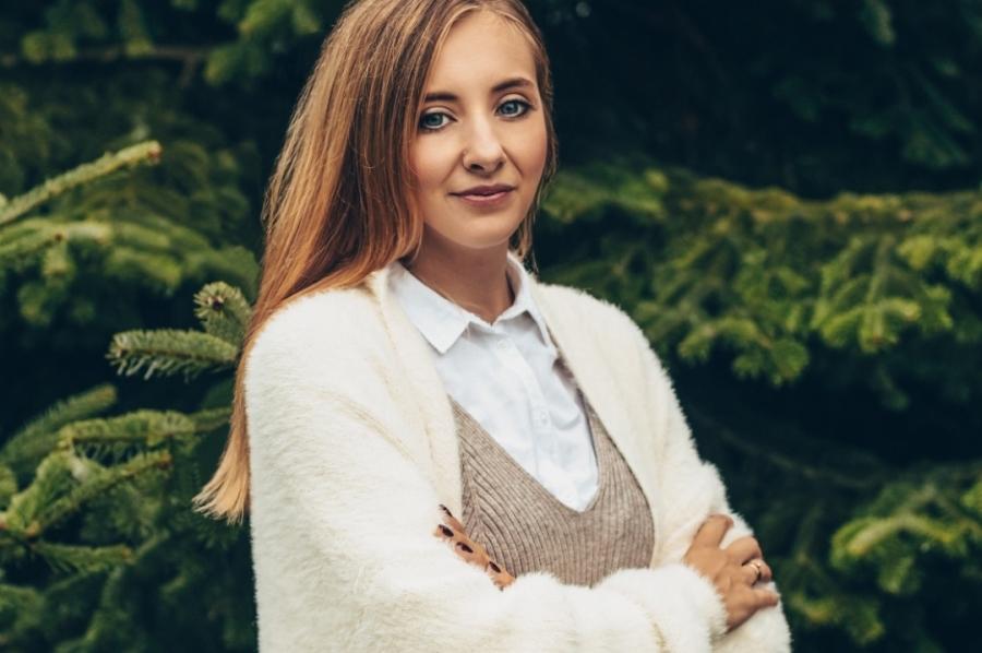 Justyna iwanek boco wear