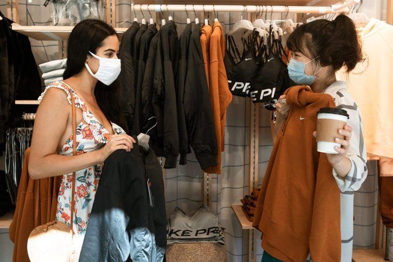 Coronavirus: Opening of shopping malls, HoReCa still awaits