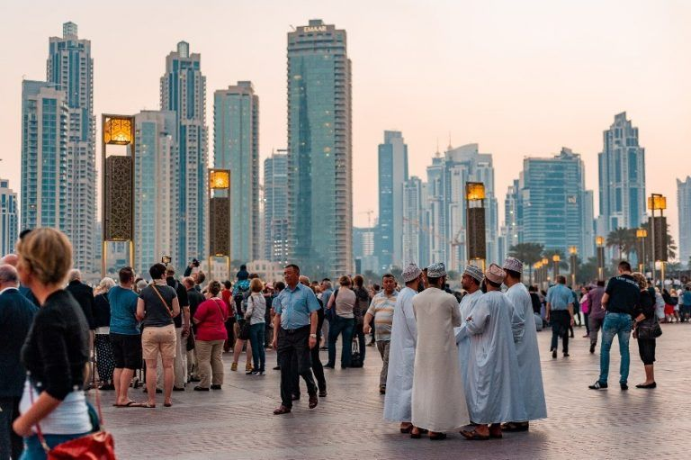LPP conquers the Middle East
