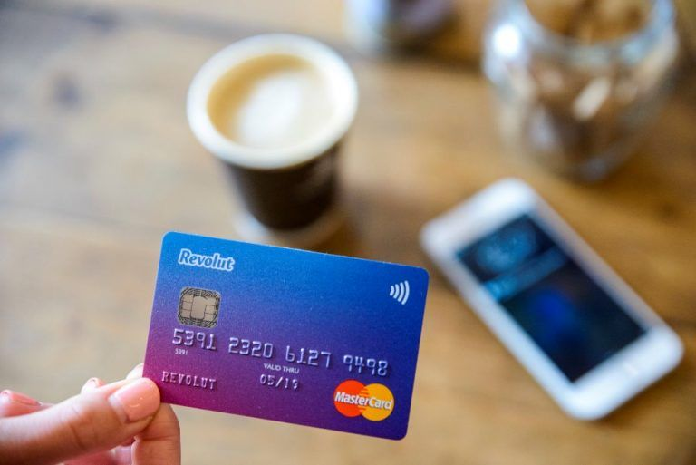 Stefan Bogucki, Revolut for PMR: The world of services and payments has moved online