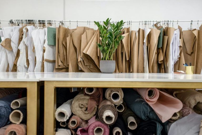 Amazon's Made for You: custom-made clothing service