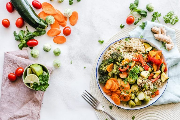 IKEA Food: 50% plant-based meals by 2025