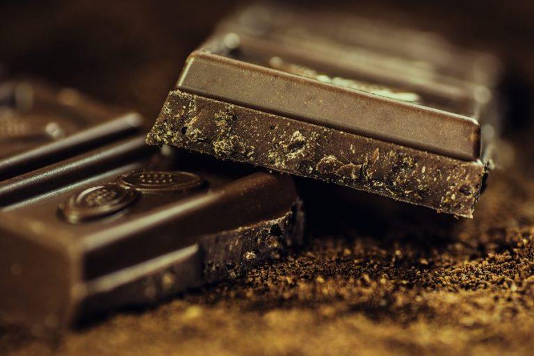 Las Vegan's hit the jackpot: vegan chocolate coming to Poland