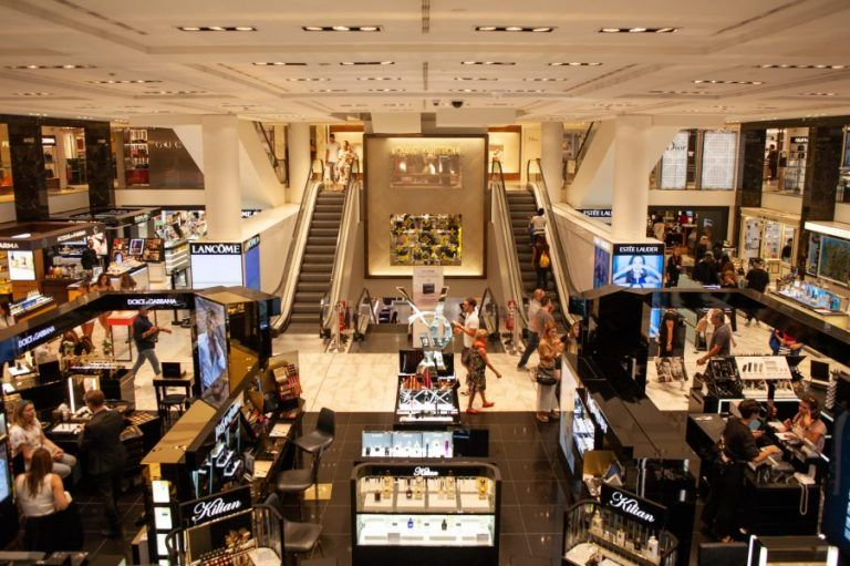 Shopping centres: Time to optimise sales network and rents