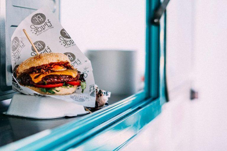 KFC introduces autonomous 5G food trucks to the chinese market