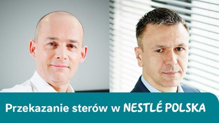 New CEO at Nestle Poland