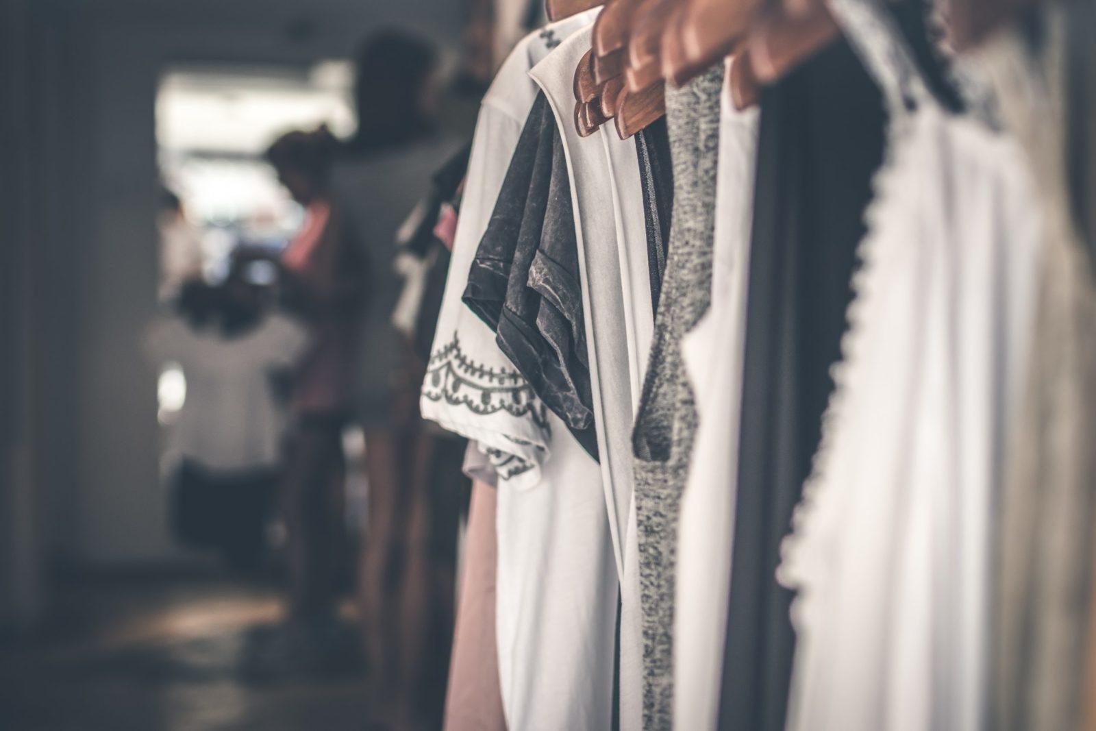 odzież-ubrania
