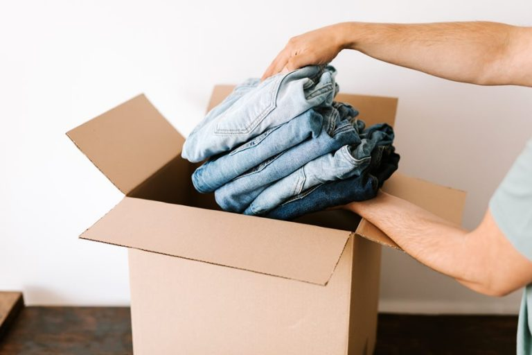 Ciuch w Ruch initiative to reward its customers for recycling their clothes