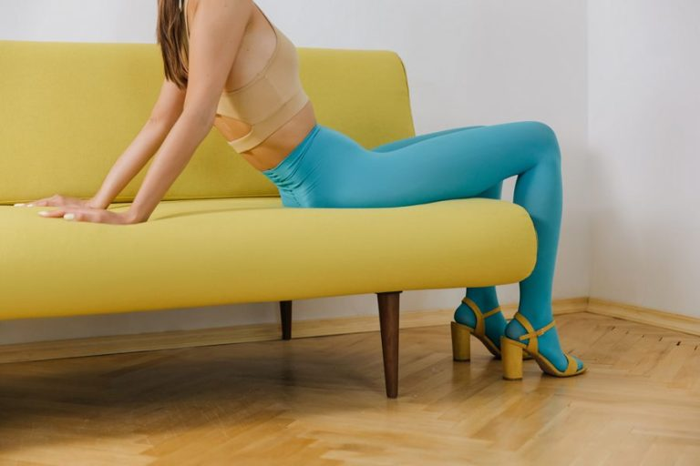 Eco-friendly tights invented by a Polish brand