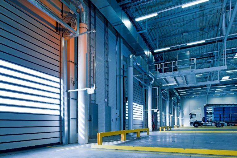 Zabka will create a fully automated logistics centre