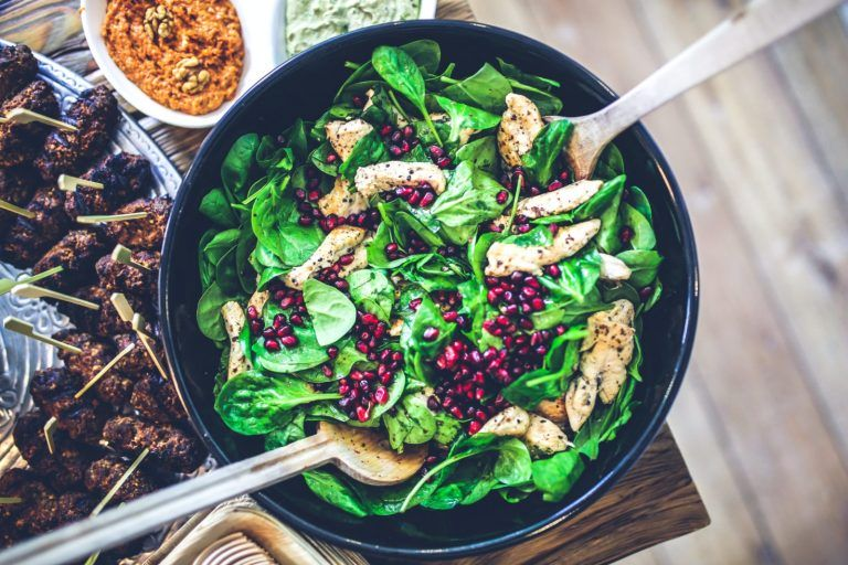 Green Factory will test salad vending machines