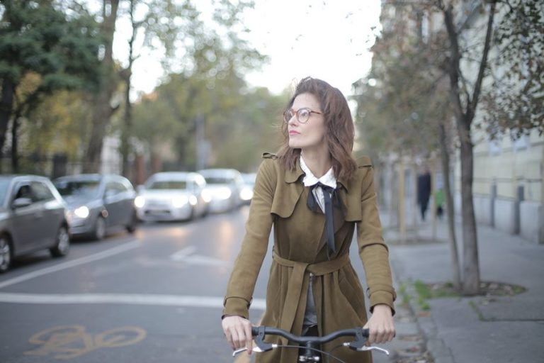 Joanna Majdecka, Municipality of Krakow for PMR: Cycling to work during the pandemic is much more frequent