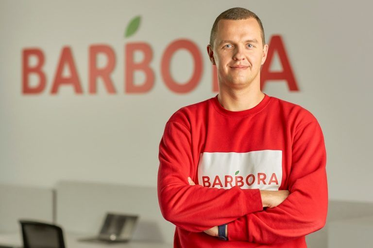 Barbora's CEO in Poland appointed