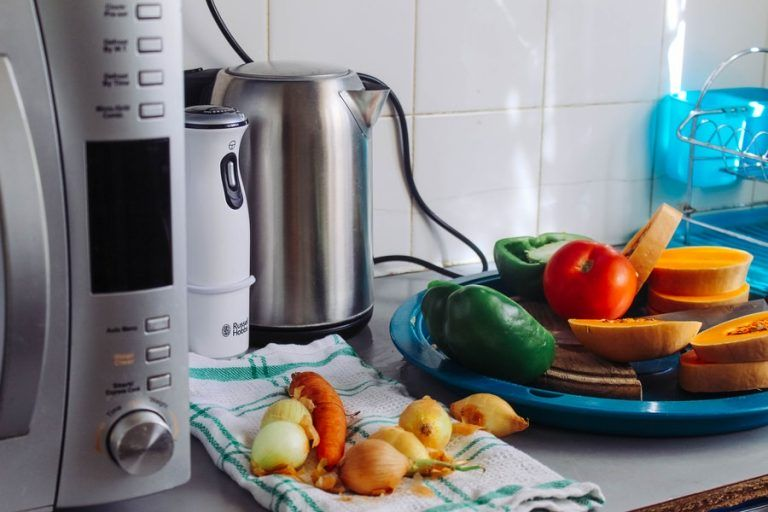 Growth of small domestic appliances in Poland by 8%